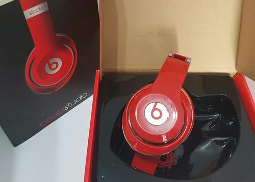 beats studio audifonos