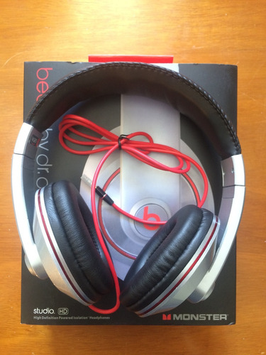 beats studio audífonos