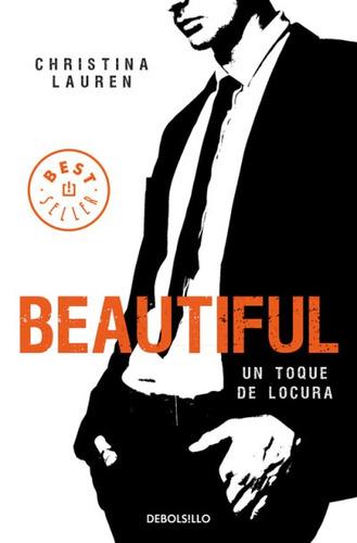 beautiful (beautiful bastard 5)(libro novela y narrativa)