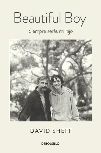 Beautiful Boy - David Sheff - $ 450,00 en Mercado Libre