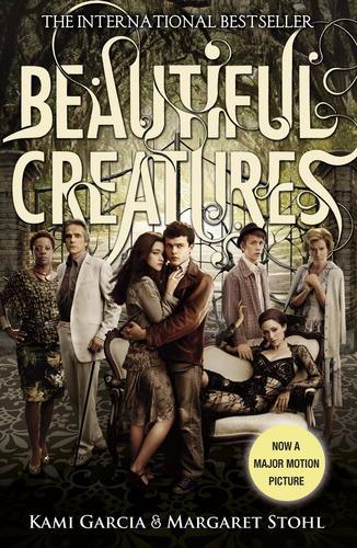 beautiful creatures 1 - kami garcia & margaret stohl