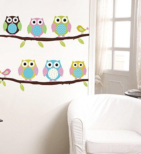 beautiful wall decals stickers decoración de hogar desprend