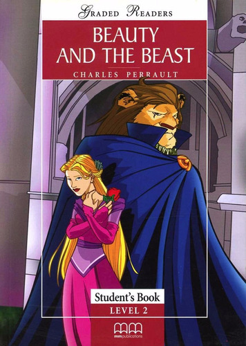 beauty and the beast - level 2 - mm publications - rincon 9