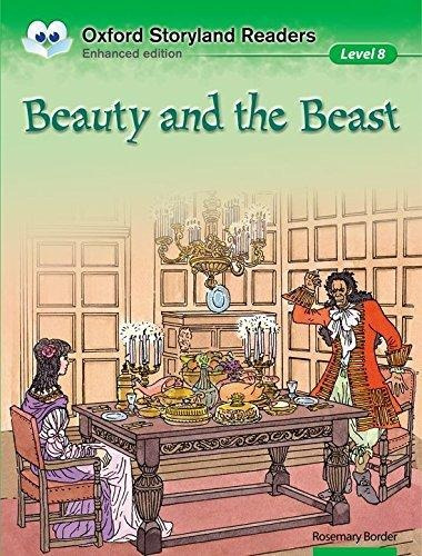 beauty and the beast - oxford storyland readers level 8