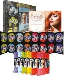 beauty beleza  a sua coleção definitiva de beleza - 16 dvds