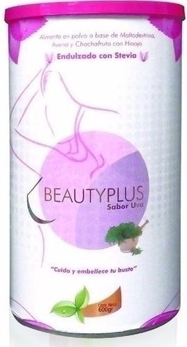 beautyplus aumento de busto natural
