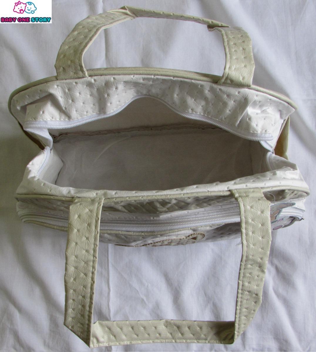 fd4098024 10 Bolsas Pequena Bebê - Frasqueira Para Bebê Ou Bebê Reborn - R$ 80 ...