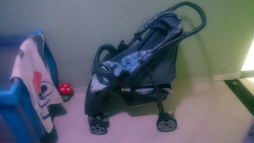 bebê burigotto, carrinho