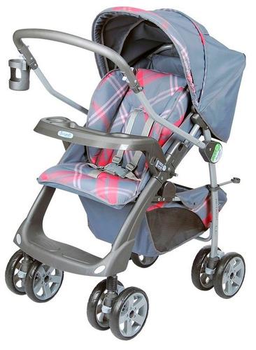 bebê burigotto carrinho