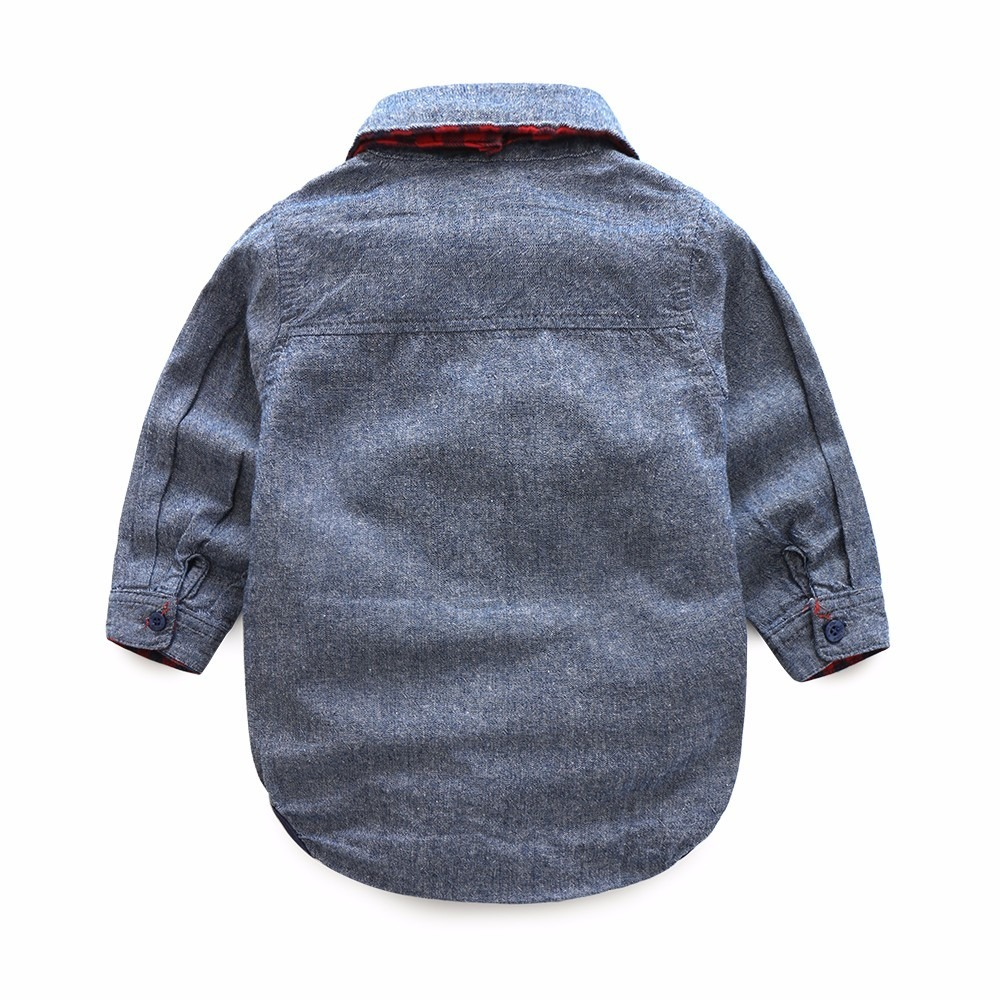 31edb5b0e Roupa Social Conjunto Infantil Bebê Calça Jeans Festa - R  119