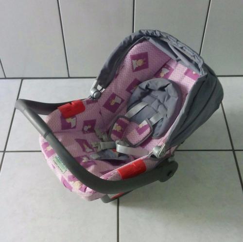 0dcf9a4698f2e Bebê Conforto Burigotto Touring Se Com Base