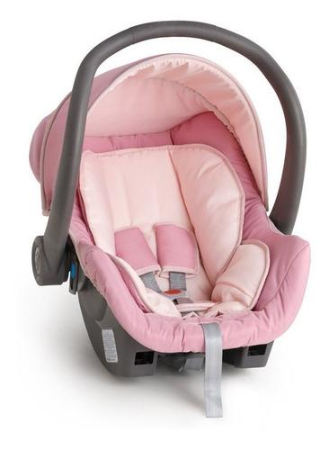 bebê conforto carro galzerano