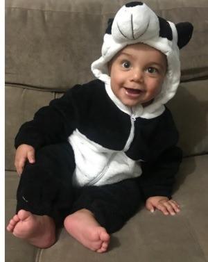 bebê macacão roupa