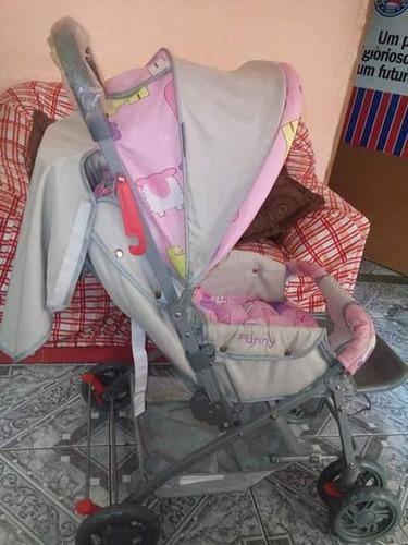 bebê para carrinho