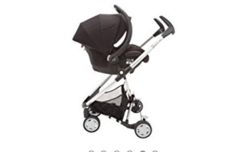 bebê quinny carrinho