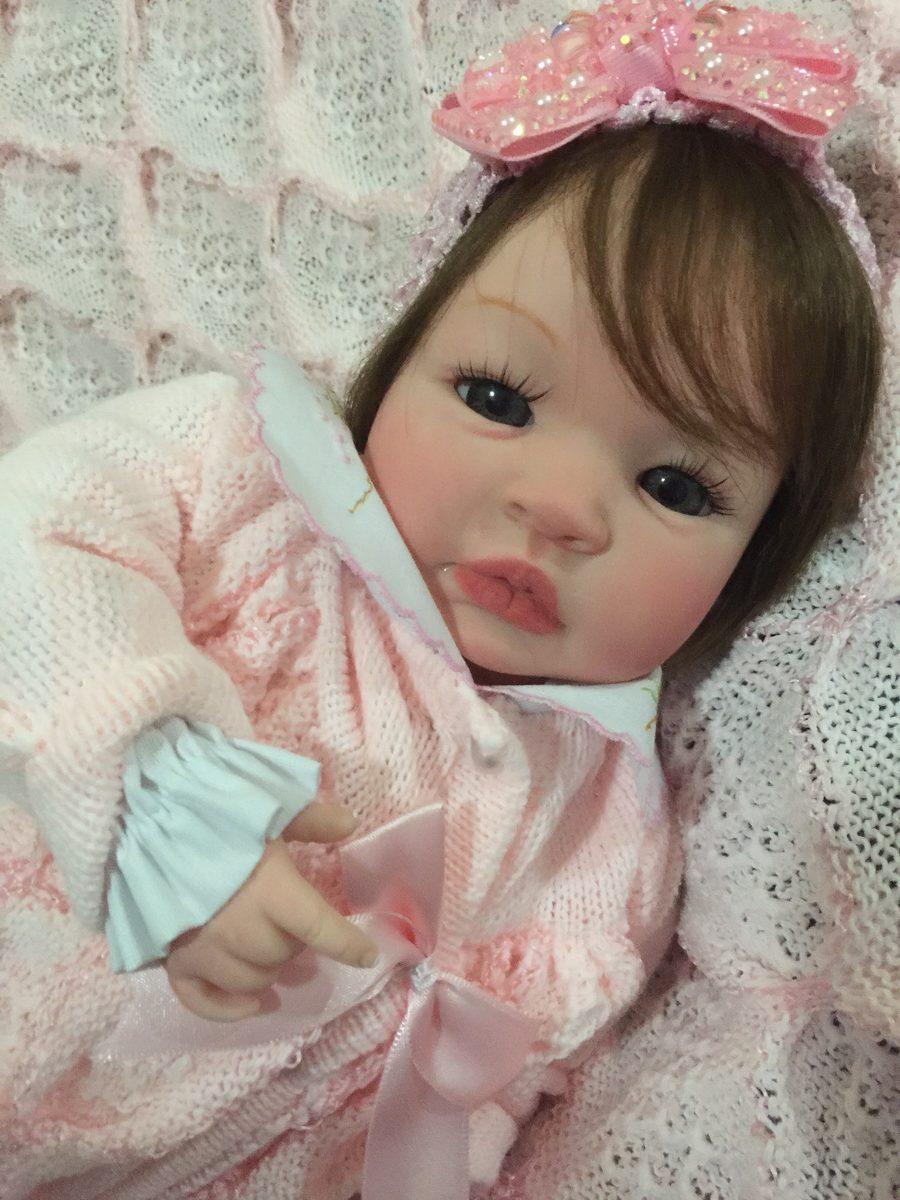 Beb reborn r 750 00 em mercado livre - Cambiador de bebe de pared ...
