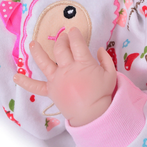 bebê  reborn 100% silicone frete grátis