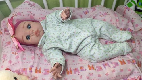 bebê reborn (baby lu),luxinho de bebê!!!