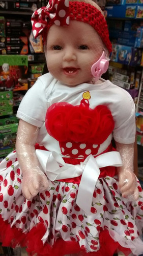 bebê reborn boneca realista pronta entrega promoção