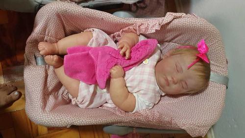 bebê reborn brinquedo
