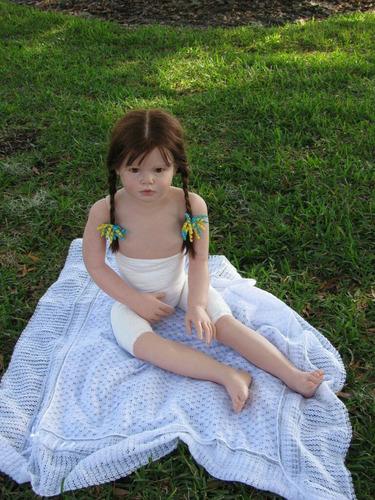bebê reborn menina angélica by