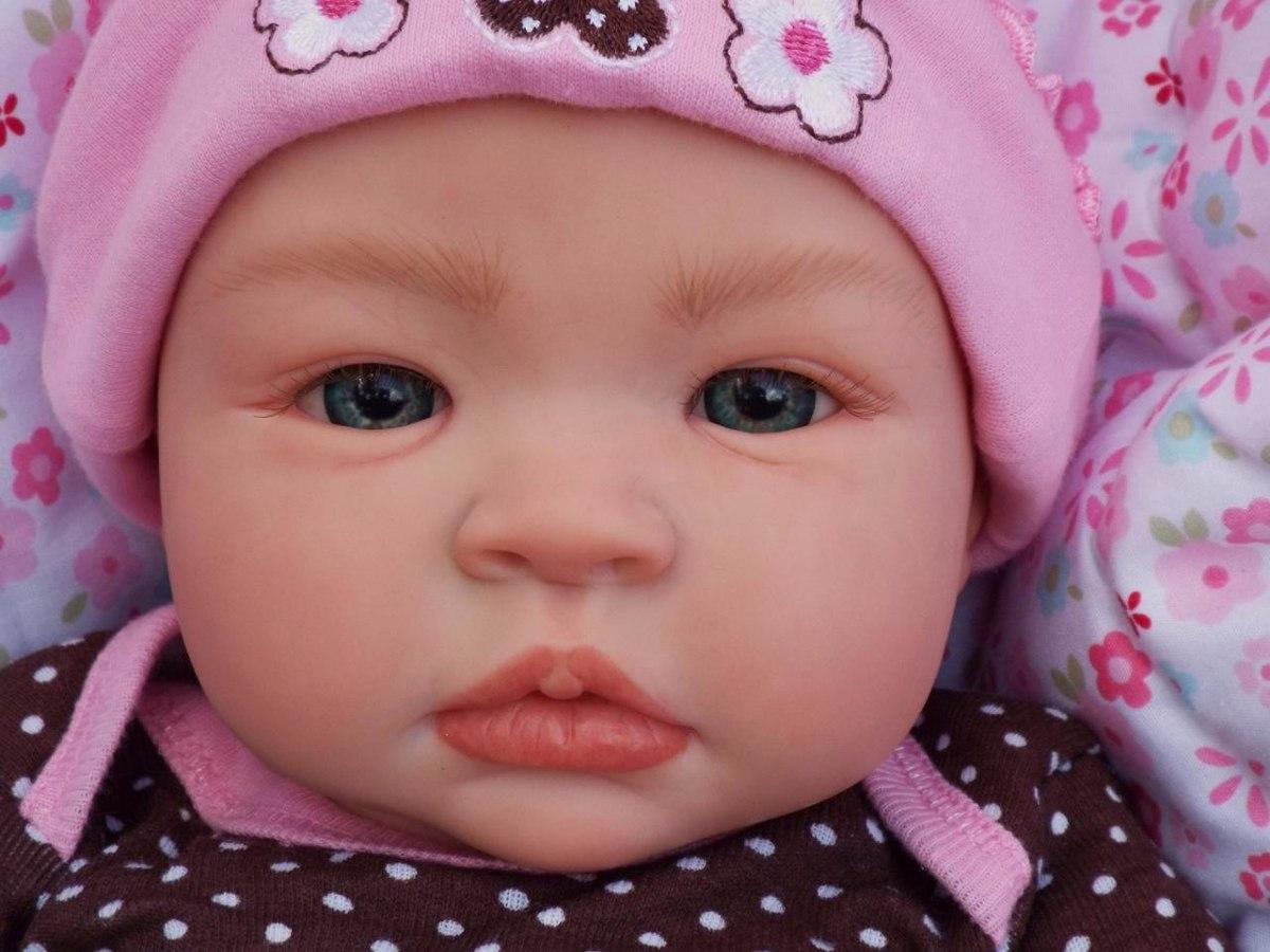 beb reborn menina realista boneca reborn mercado livre r em mercado livre. Black Bedroom Furniture Sets. Home Design Ideas