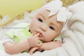9b8a45cec2e1 Kit Para Bebe Reborn Menino Bonecas E Acessorios - Bonecas 4 anos o ...