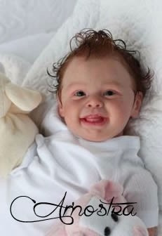 bebê reborn molde harper (sob encomenda)