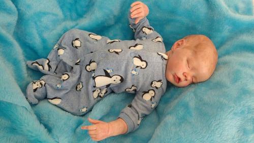 bebê reborn molde twin b, pronta entrega! promoção! menino!