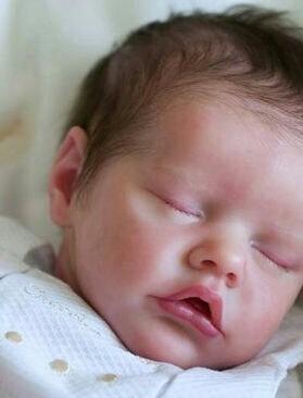 Beb 234 Reborn Twin B Detalhes Reais Barata Muito Linda R