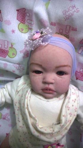 bebê reborn(kit tatá)***linda***