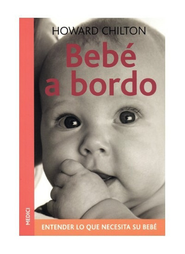 bebé a bordo(libro )