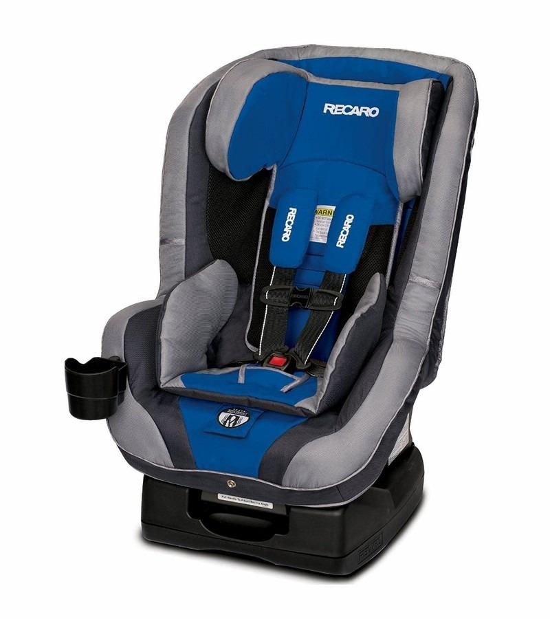 asiento silla para bebe auto portabebe recaro varios color