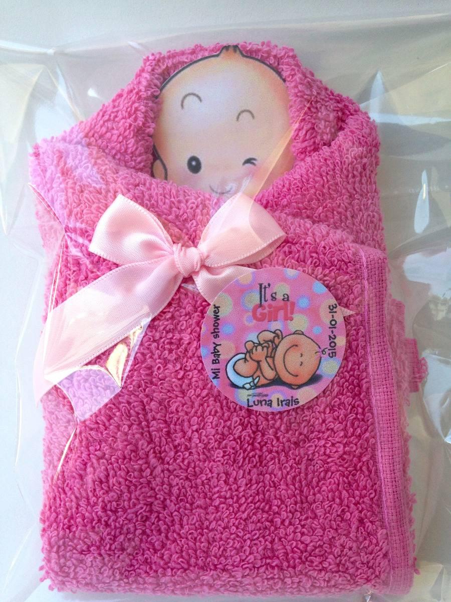 Beb baby shower recuerdo economicos bautizo toalla premio Ideas para cielorrasos economicos