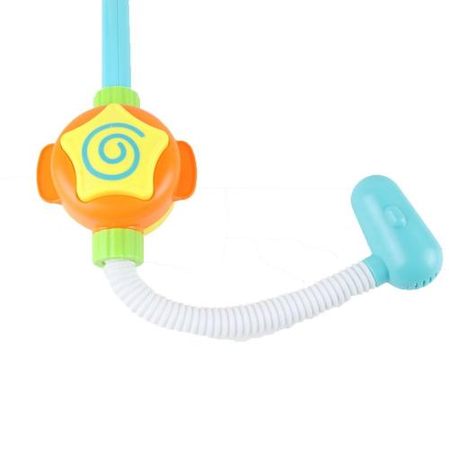 bebé baño agua pulverización ducha juguete los niños peq