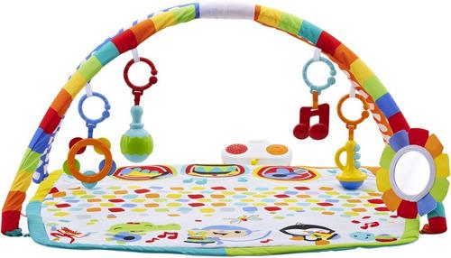 bebe bebes juguete gimnasio