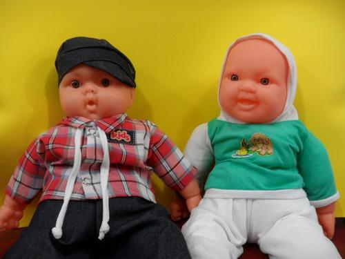 bebe / bebote lucas material soft utra liviano