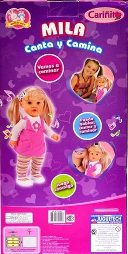 bebe bebote muñeca