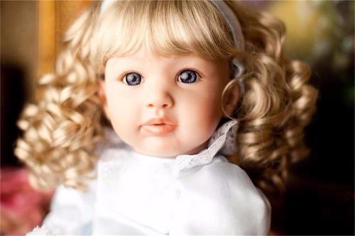 bebe boneca reborn barata perfeita super realista bonita