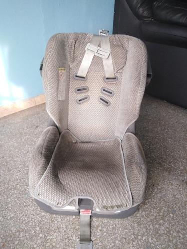 bebe carro century silla para