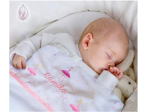 bebe cuna sabana