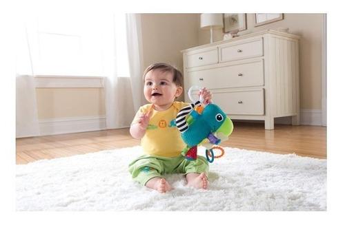 bebe estimulación juguete