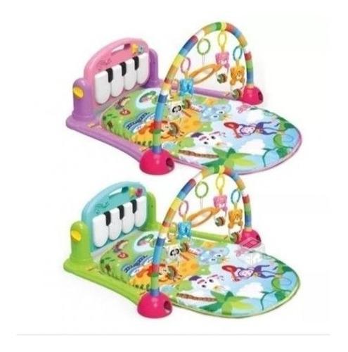 bebe gimnasio musical piano  bebe envío gratis