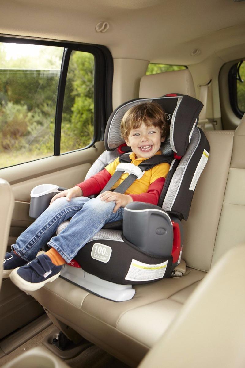 Autoasiento silla bebe graco nautilus 3 in 1 car seat for Asiento para bebe auto