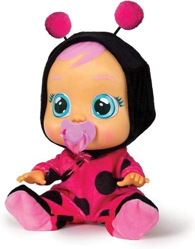 bebe guau, bebe que llora  baby wow - cry babies lady