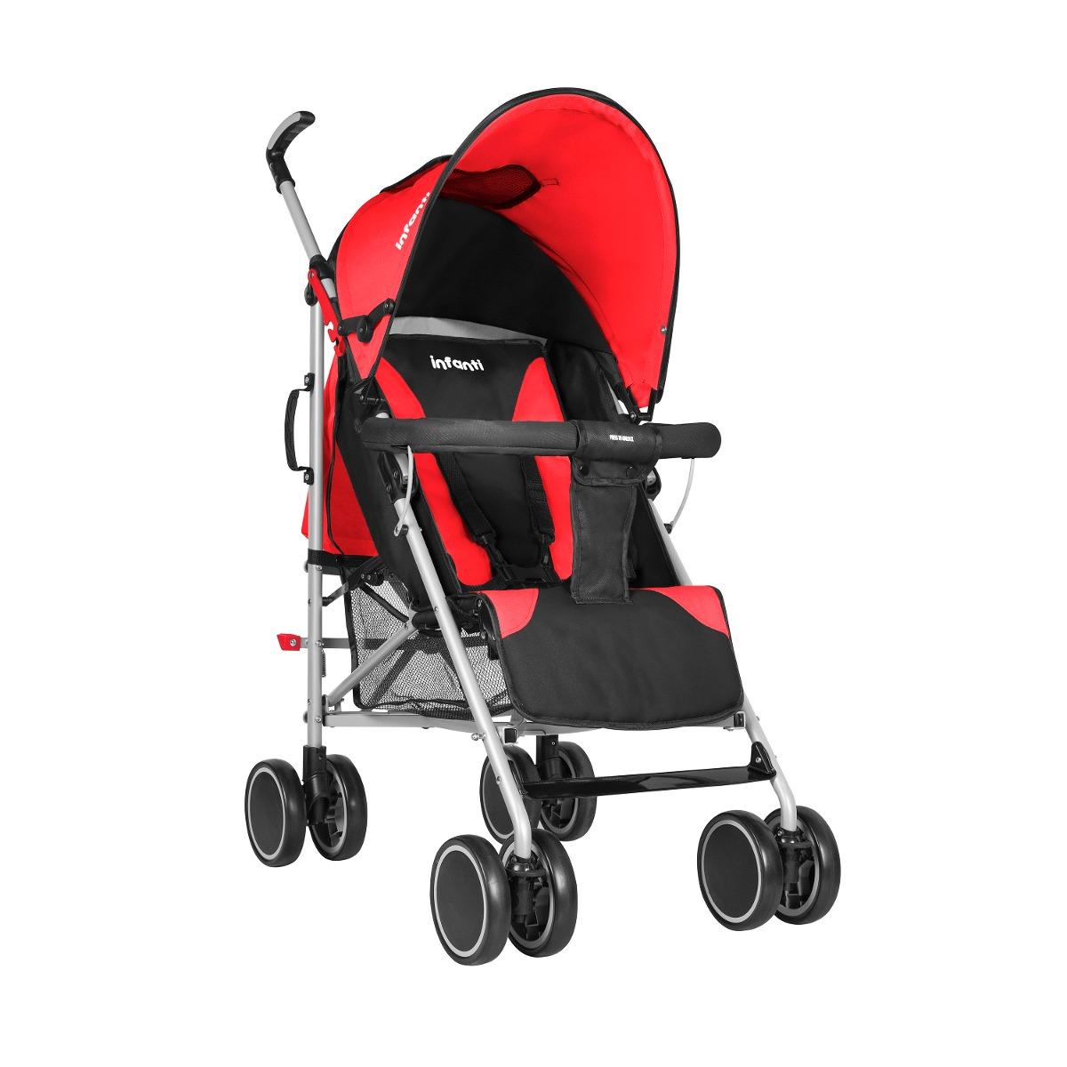 Paraguitas bebe infanti de 0 a 4 a os reclinado liviano for Silla coche nino 4 anos