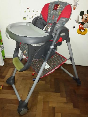 bebe kiddy caddy c30 travel system coche de paseo c/huevito