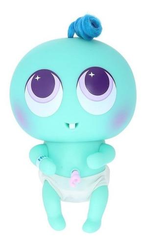 bebé ksimerito  guats casimerito distroller neonato muñeco