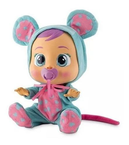 bebe lloron cry babies lala baby doll muñeca original u s a