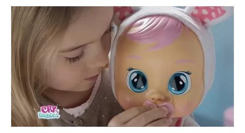 bebe lloron cry coney baby doll muñeca original